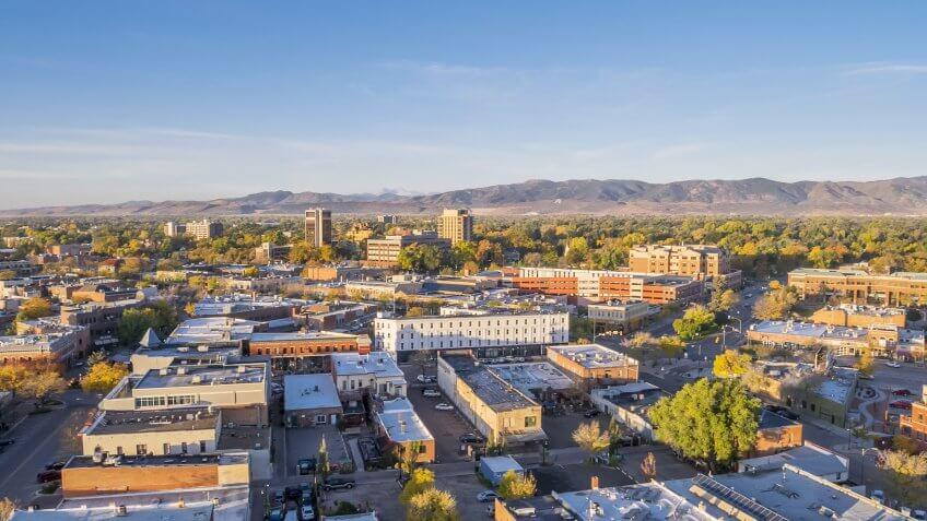 Fort-Collins-Colorado