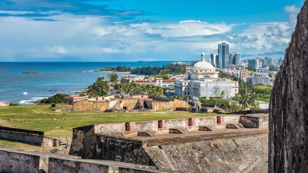San-Juan-Puerto-Rico