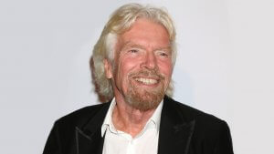 Richard Branson Net Worth Primed to Soar With Virgin Galactic Launch