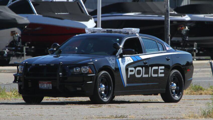Idaho, police