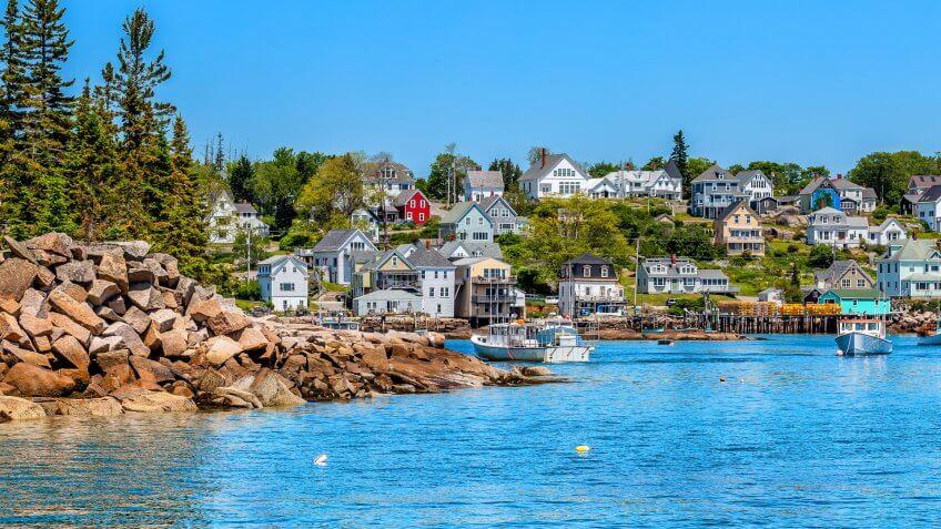 11691, Maine