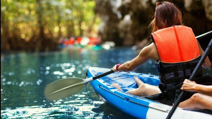experience-kayak