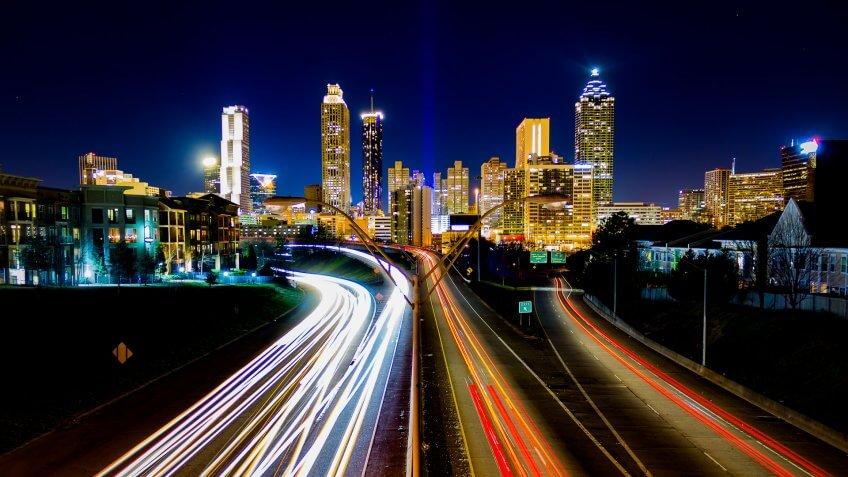 Georgia-Atlanta