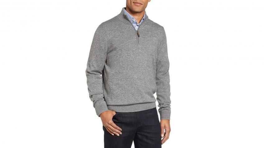 Nordstrom-Half-Zip-Cotton-Cashmere-Pullover