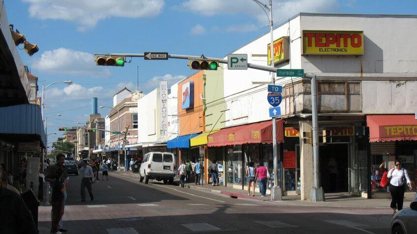 Laredo Texas
