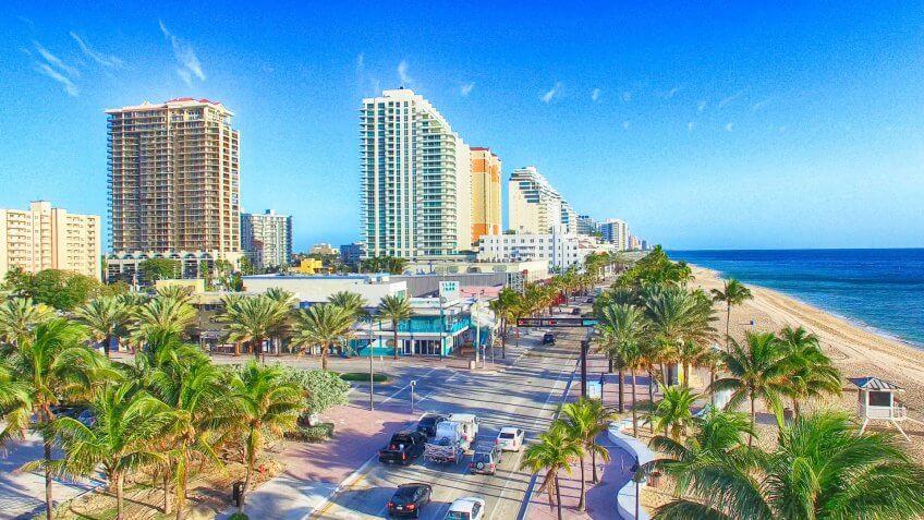 Fort-Lauderdale-Florida