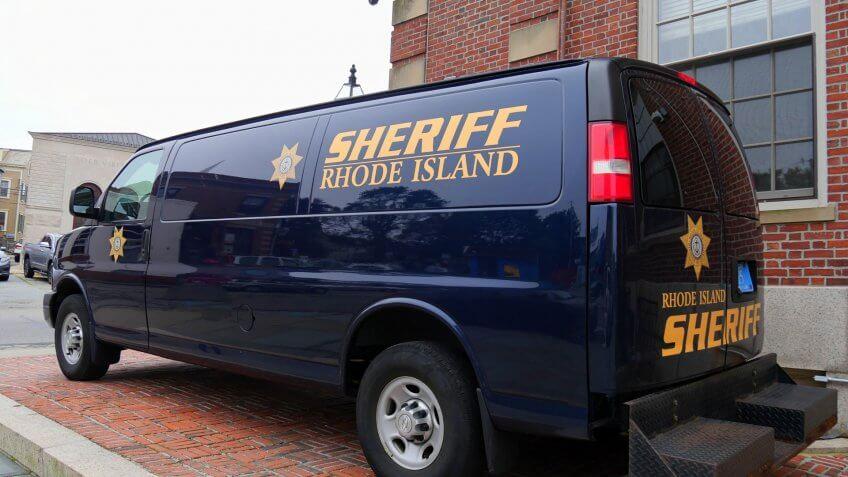 Rhode-Island, police