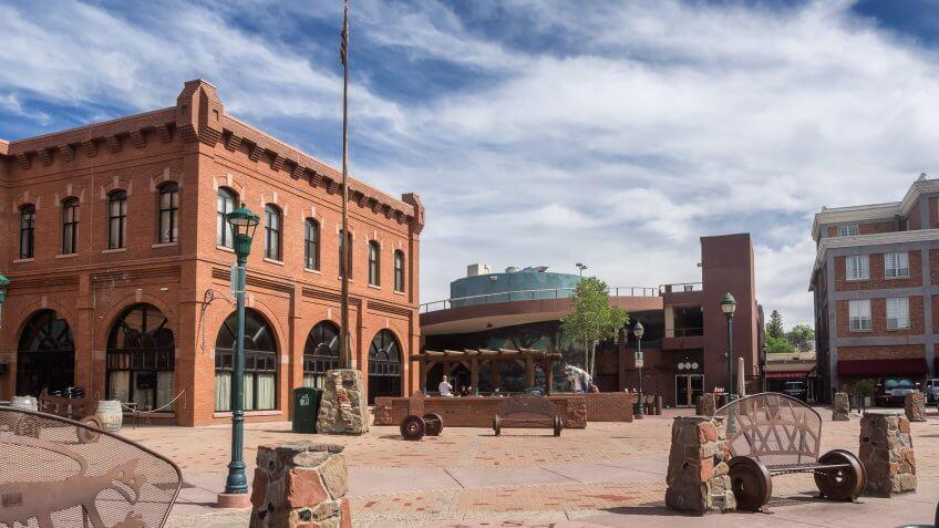 10914, 4th of July, Arizona, Cities, Flagstaff, Horizontal, america