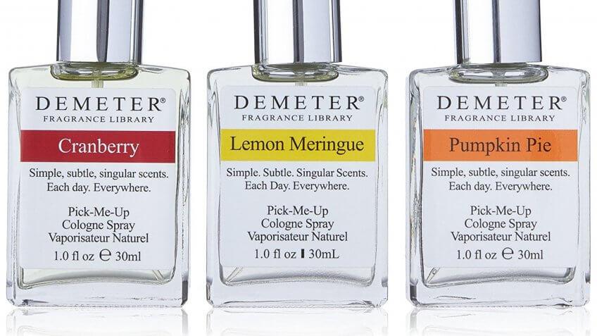 Demeter-Fragrance-Library