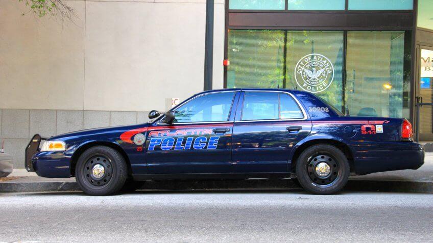 Georgia, police