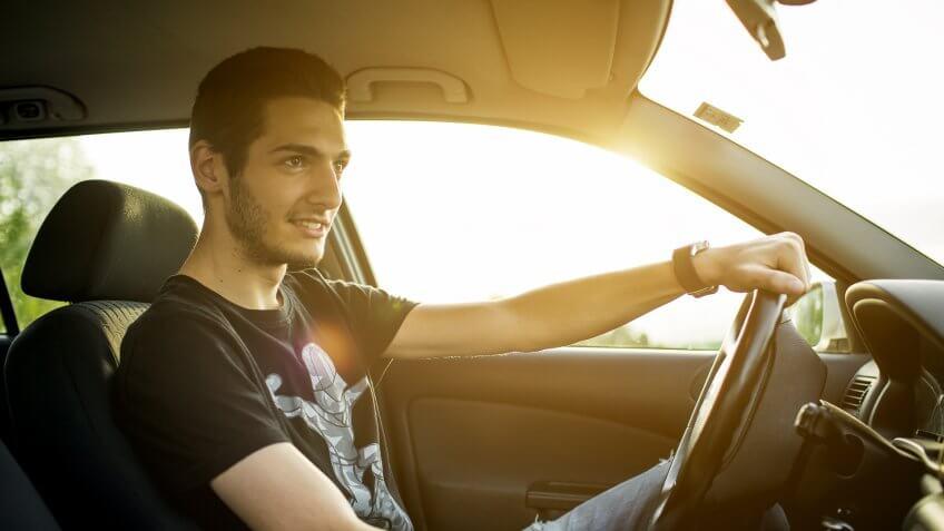 driving-solo