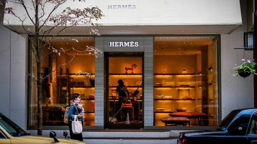Hermés, brands, luxury, shopping, stores
