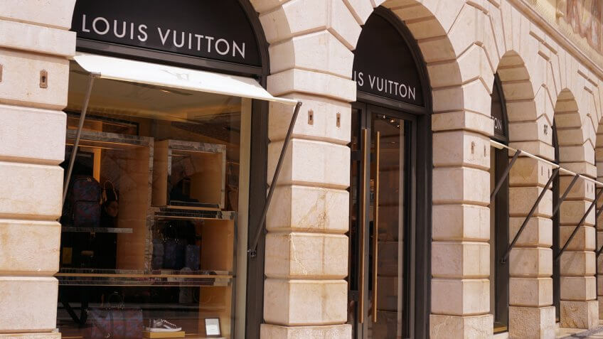 Louis Vuitton, brands, luxury, shopping, stores
