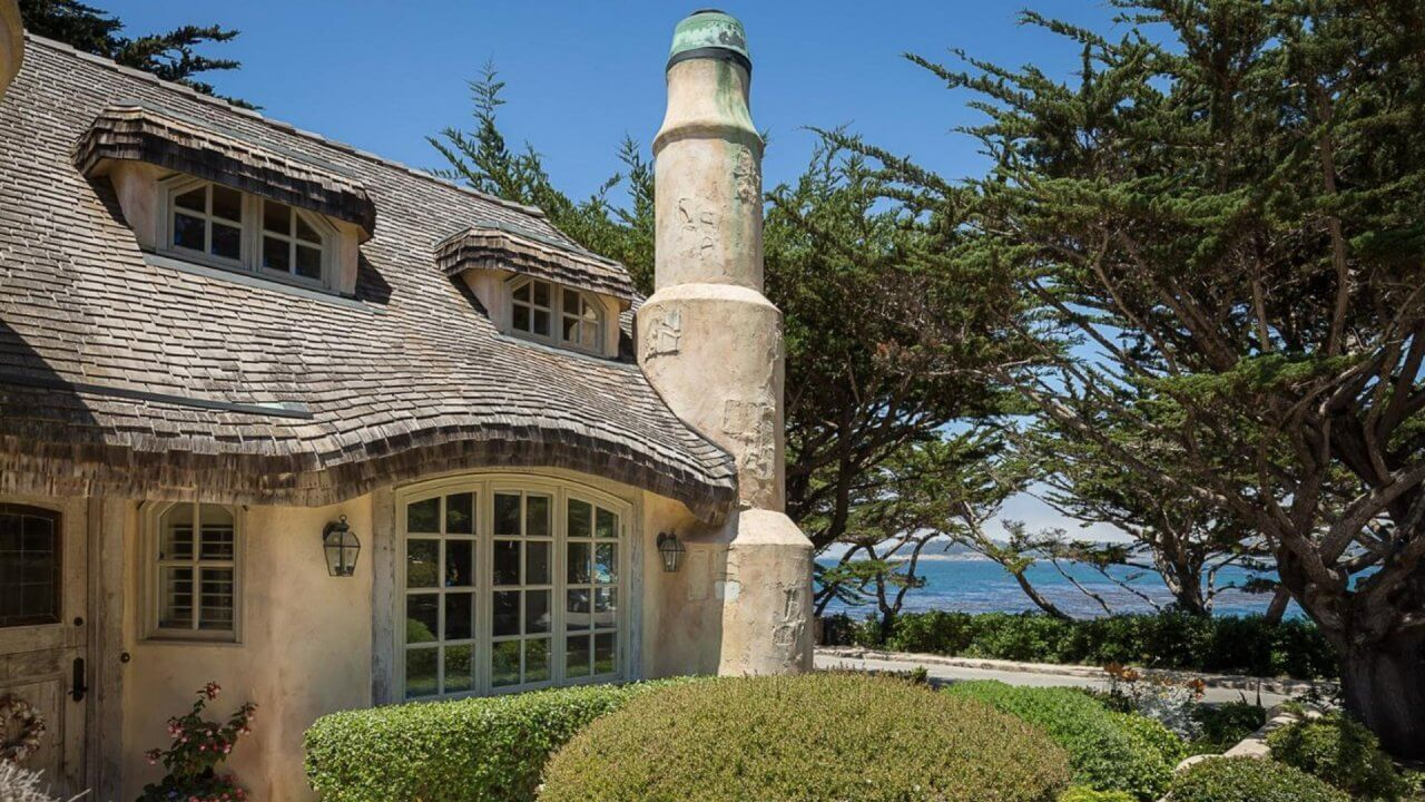 How Much It Costs to Own These Fairy-Tale Homes