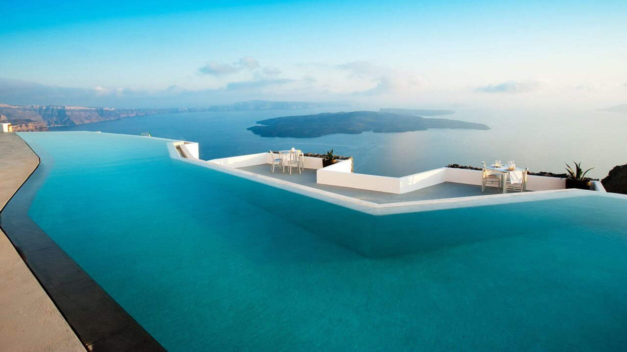 These Beautiful Hotel Views Are Worth Your Money