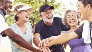 20 Free Ways to Stay Busy After Retirement