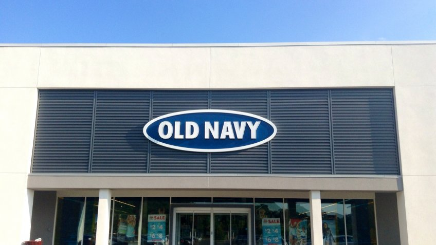Old Navy, brands, luxury, shopping, stores