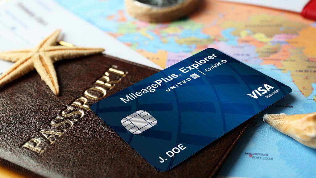 United Airlines Credit Card Comparison Travel Rewards For