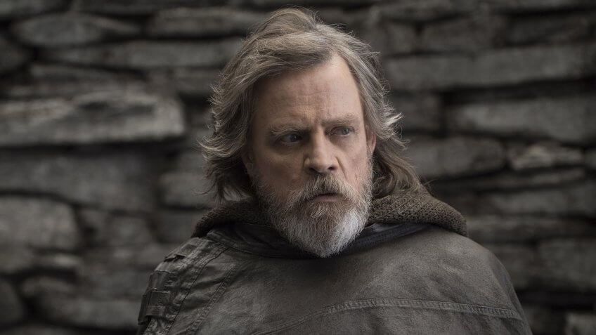 Star Wars: The Last Jedi' Cast: Mark Hamill Net Worth, Daisy Ridley Net Worth and More