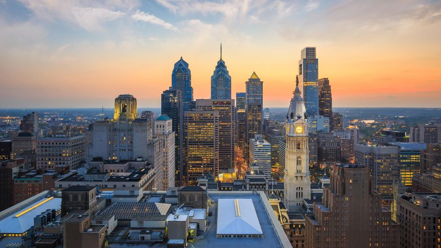 Philadelphia-Pennsylvania