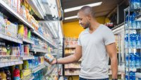 Comparing Grocery Buys at Target and Walmart, Section by Section