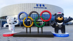 Here's How Much It Costs to Attend the Winter Olympics 2018
