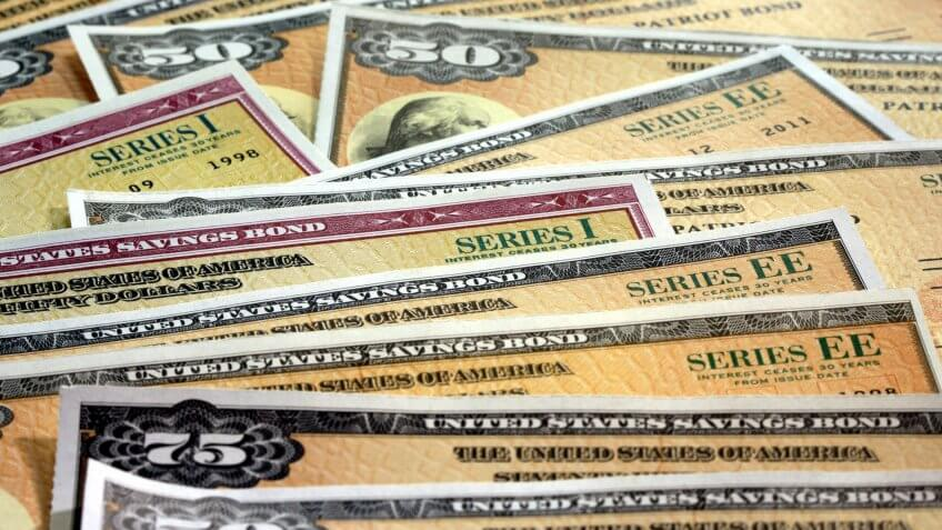 United States Savings Bonds, bonds, savings bonds