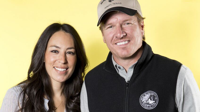 Chip And Joanna Gaines Net Worth Keeps Growing With Target Deal
