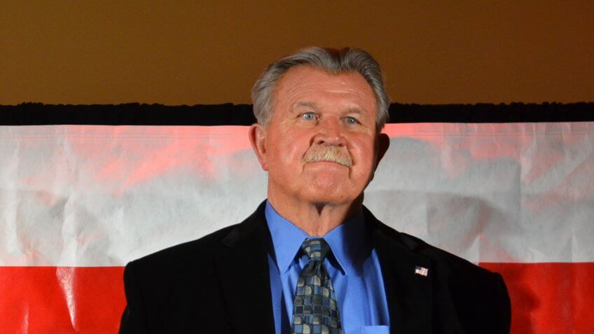 Mike-Ditka net worth