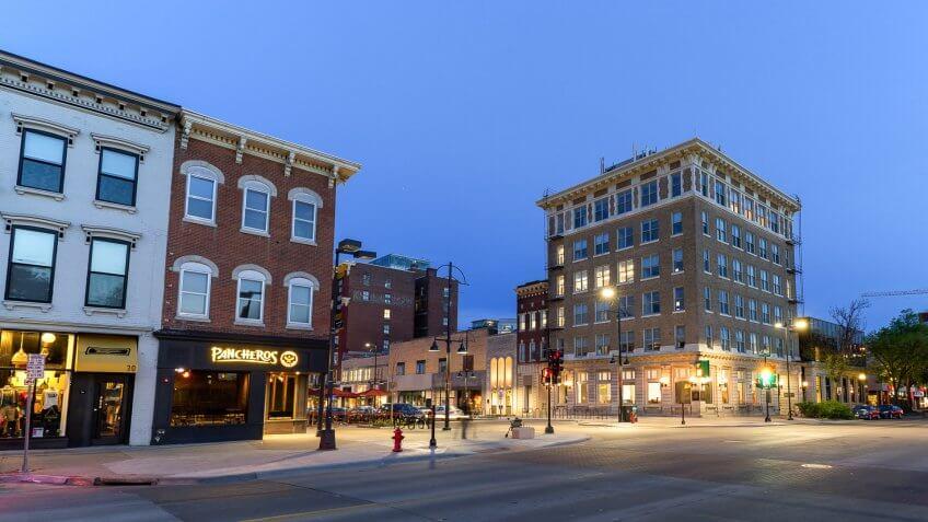 Iowa-Iowa-City