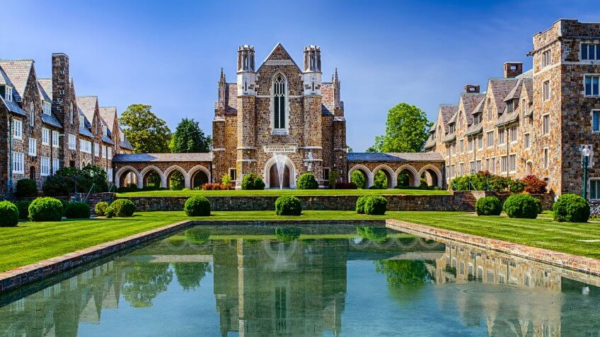 Berry-College-Georgia