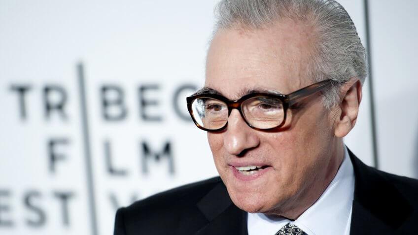 Martin-Scorsese net worth