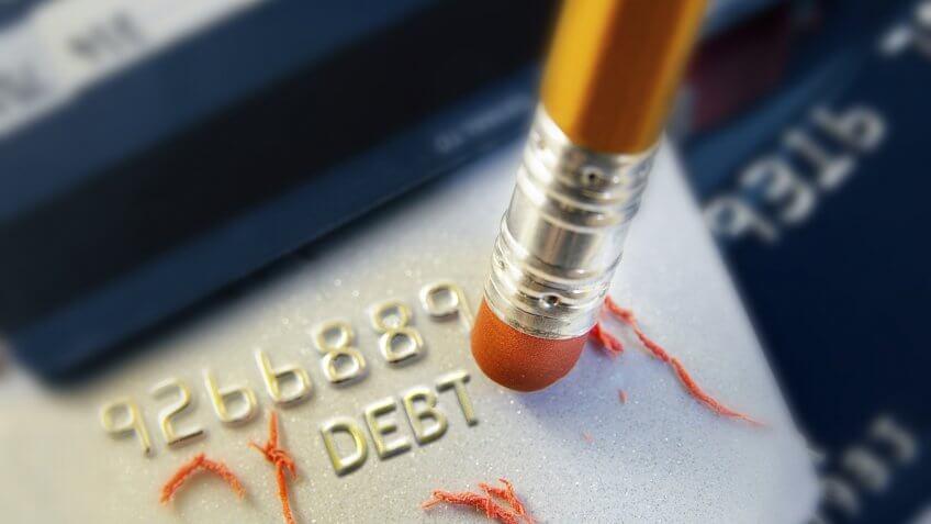 credit card debt, credit cards, debt
