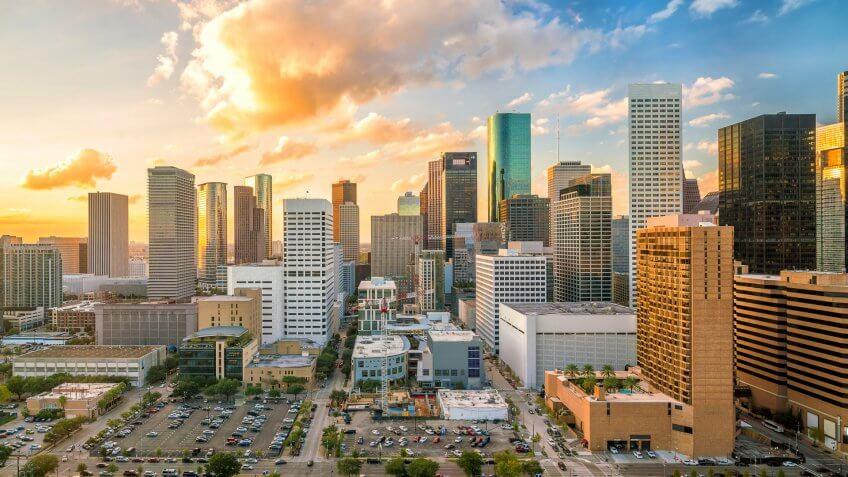 Houston-TX