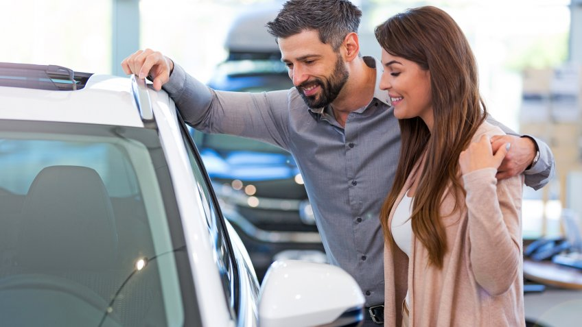 buying-a-new-car