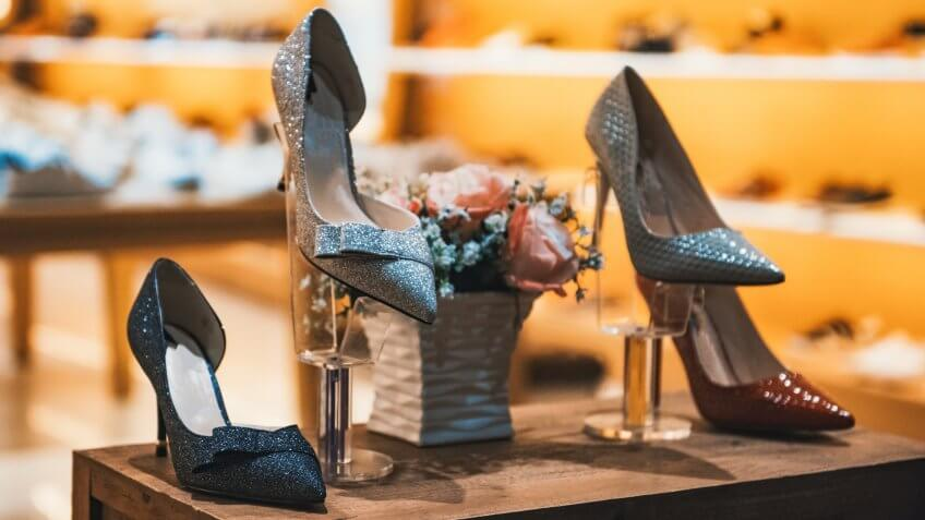 designer shoes, fashion, high heels, luxury, shoes