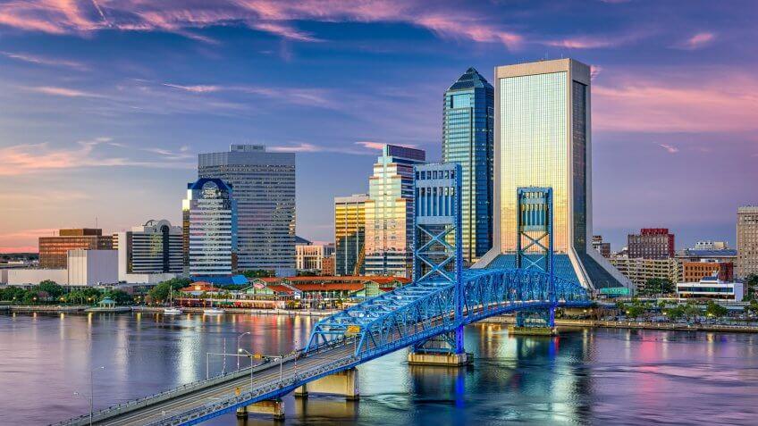 Florida-Jacksonville