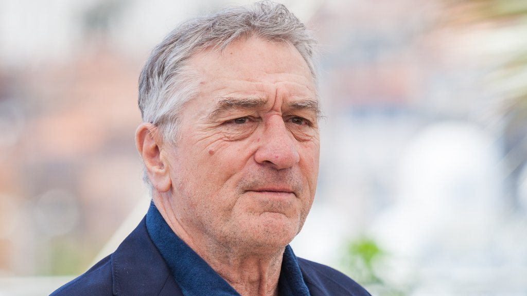 Robert De Niro Net Worth | GOBankingRates