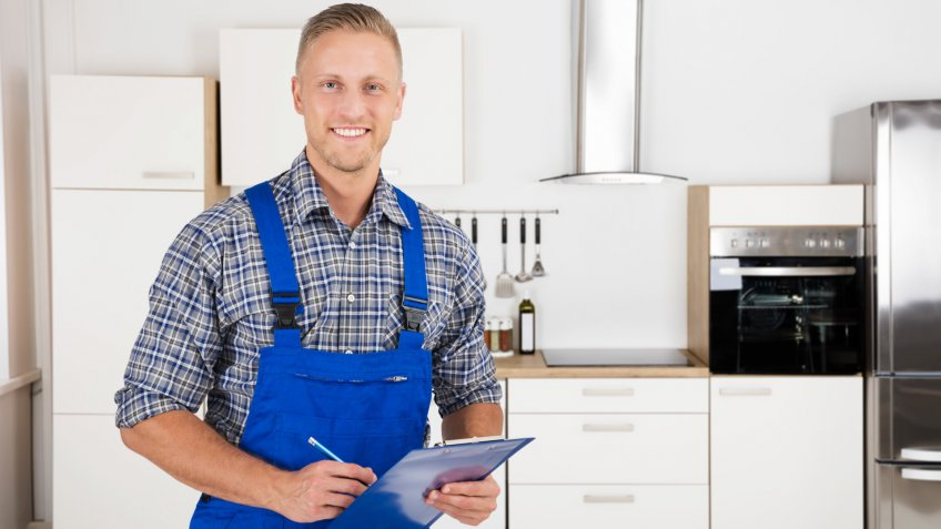 home repair, repairman