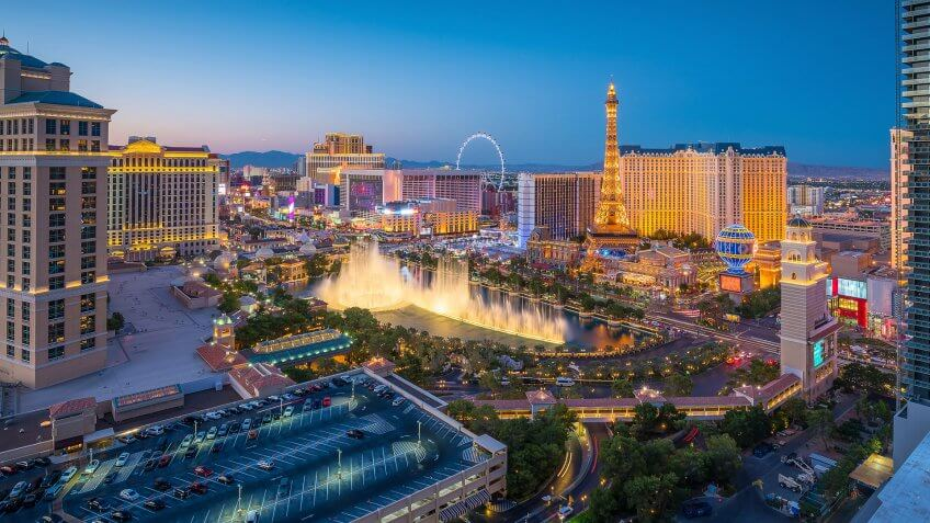 Las-Vegas-NV