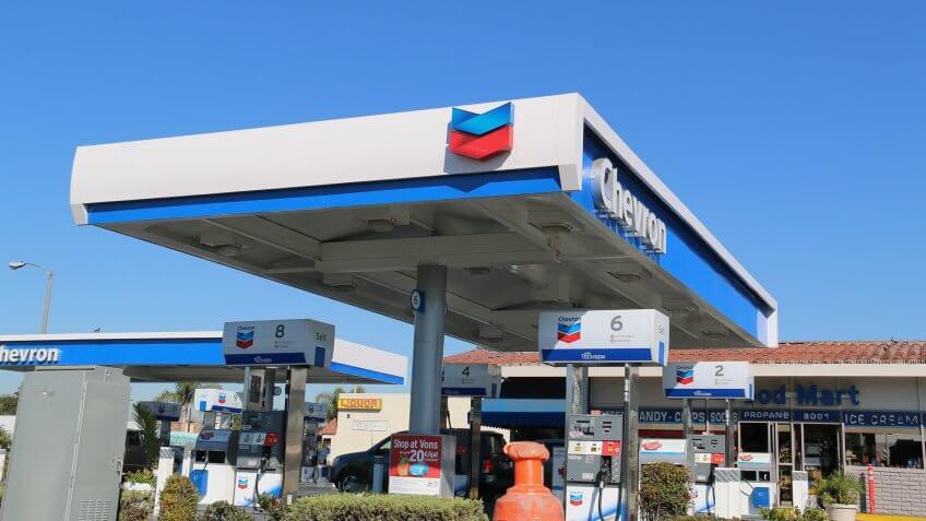 Chevron-Corporation