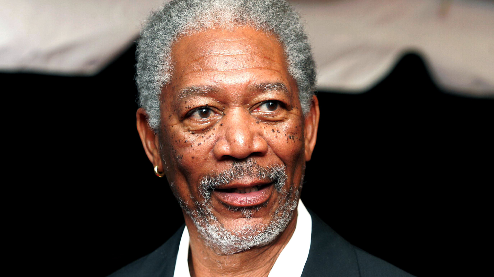 Morgan-Freeman net worth