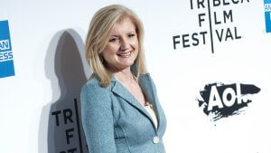 How Arianna Huffington and Other CEOs Maintain Work-Life Balance