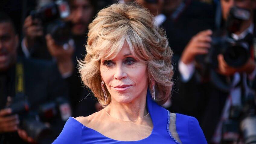 Jane-Fonda net worth