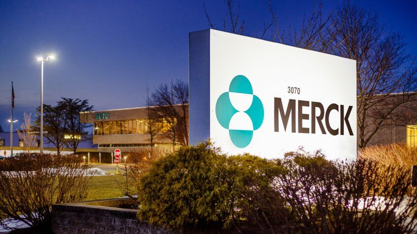 Merck-and-Co-Inc