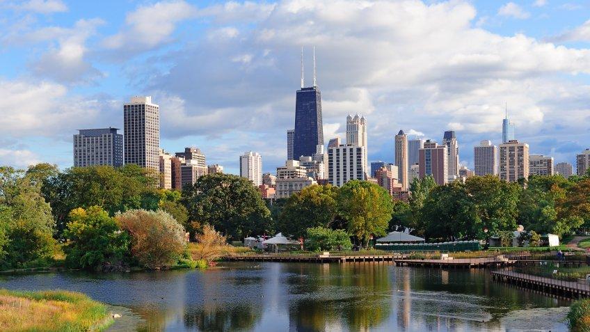 Chicago-Ilinois