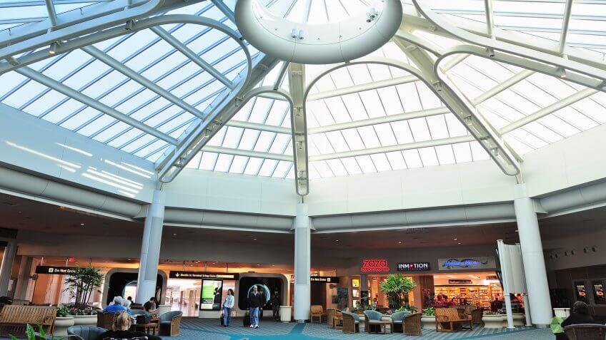 Orlando-International-Airport-MCO-Florida