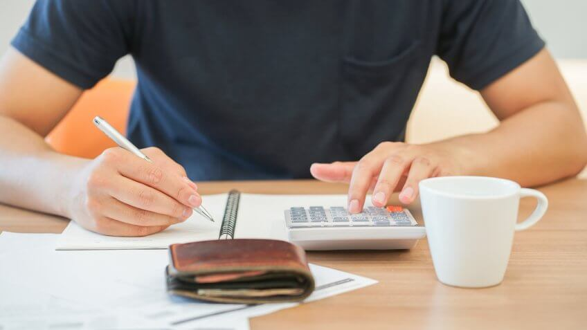 creating-an-expense-report