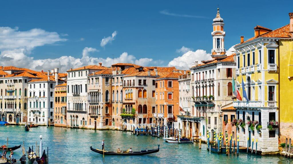 Italy, Travel, Venice, destination