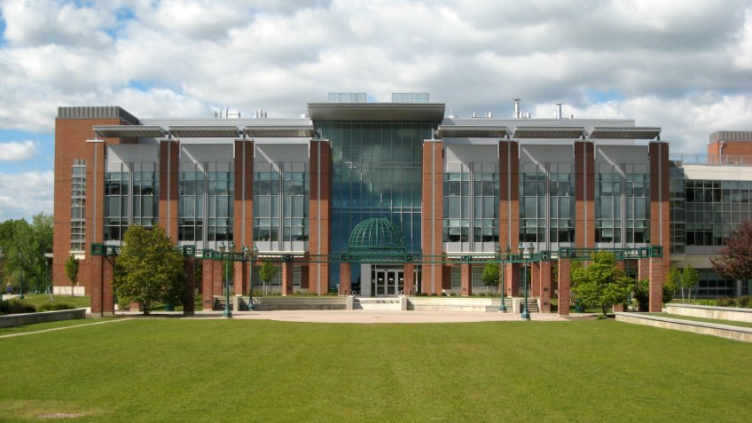 SUNY-Geneseo-Integrated-Science-Center